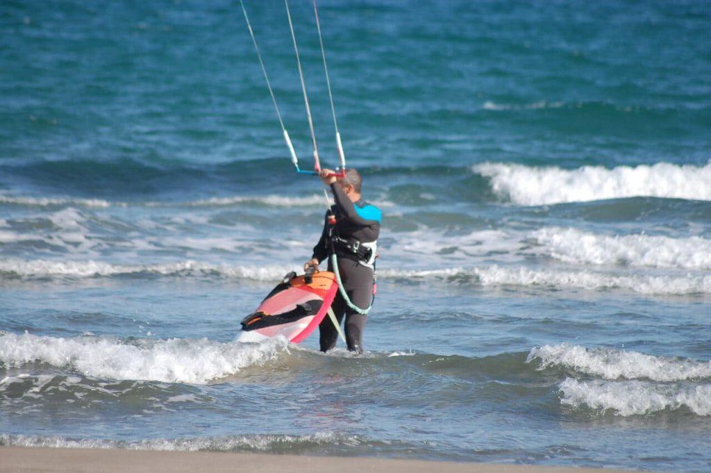 KiteSurf Castellón